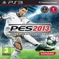 Pro Evolution Soccer 2013 (PS3) kody