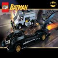 Kody do LEGO Batman: The Videogame (PC)