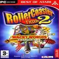 RollerCoaster Tycoon 2: Zakręcone światy (PC) kody