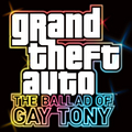 Grand Theft Auto IV: The Ballad of Gay Tony (PS3) kody