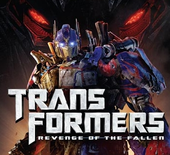 Transformers: Revenge of the Fallen (The Game) - Teaser