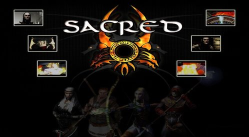 Kody do Sacred (PC)
