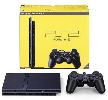 Top 10 najlepszych gier na PS 2