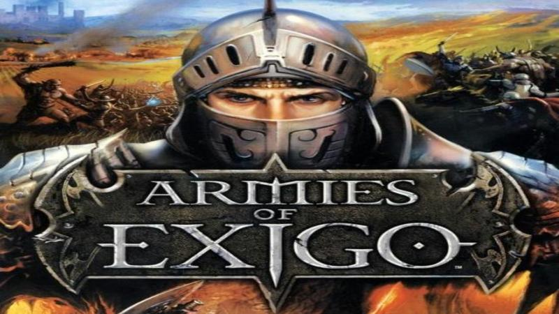 Armies of Exigo (PC; 2004) - Zwiastun