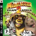 Madagascar: Escape 2 Africa (PS3) kody