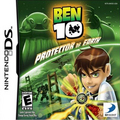 Ben 10: Protector of Earth (NitendoDS) kody
