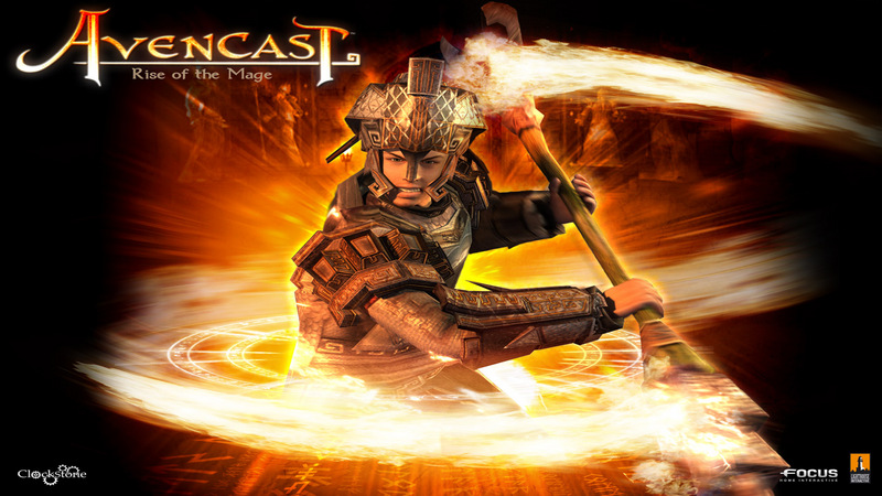 Kody do Avencast: Rise of the Mage (PC)