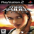 Lara Croft Tomb Raider: Legend (PS2) kody