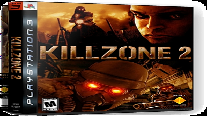 KILL ZONE 2 - gameplay