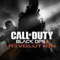 Call of Duty: Black Ops II – Revolution (X360) kody