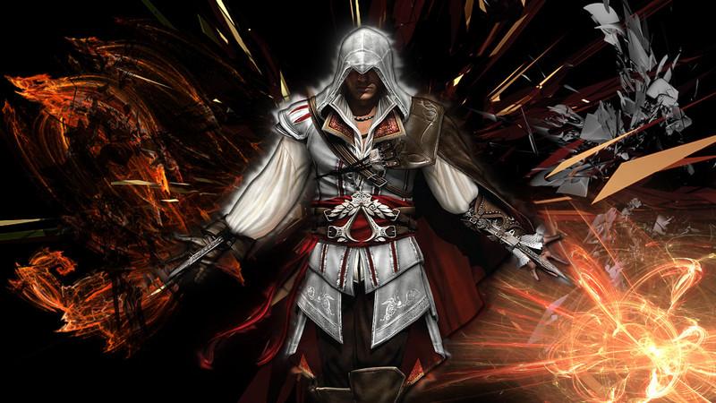 Szykują się naprawdę wielkie DLC do Assassin's Creed II