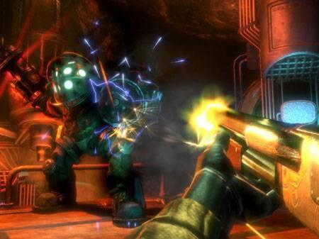 Bioshock 2 - trainer +9