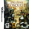 The Lord of the Rings: Conquest (NitendoDS) kody