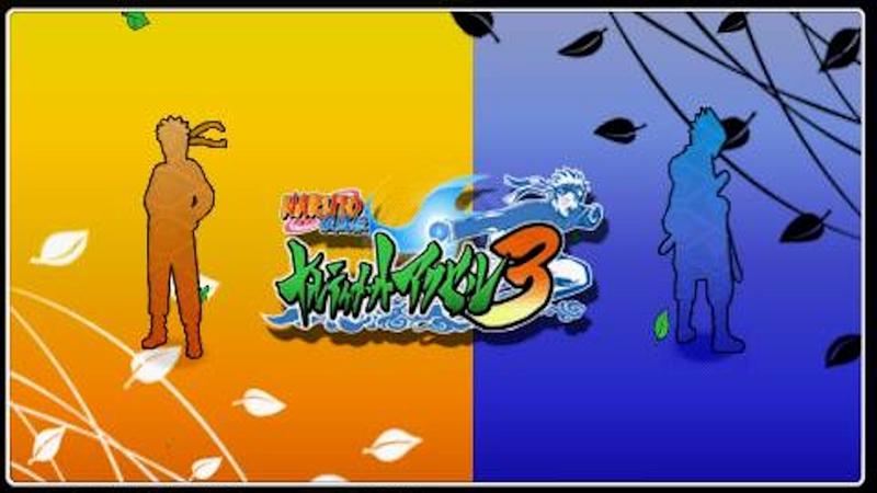 Kody do Naruto Shippuden: Ultimate Ninja Heroes 3 (PSP)