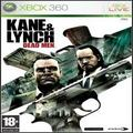 Kane & Lynch: Dead Men (Xbox 360) kody