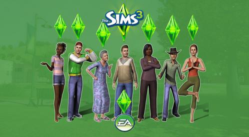 Będzie kolejny dodatek do The Sims 3 !