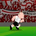 Rooney the Rampage