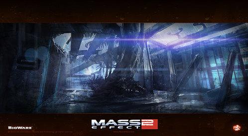 Mass Effect aż na dwóch DVD