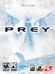 Kody Prey (PC)
