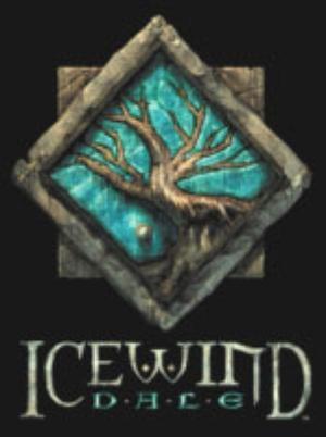 Icewind Dale - Muzyka z menu