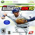 Major League Baseball 2K10 (Xbox 360) kody