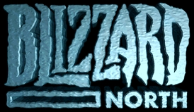 Blizzard North - Logo (Cold)