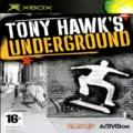 Tony Hawk's Underground (Xbox) kody