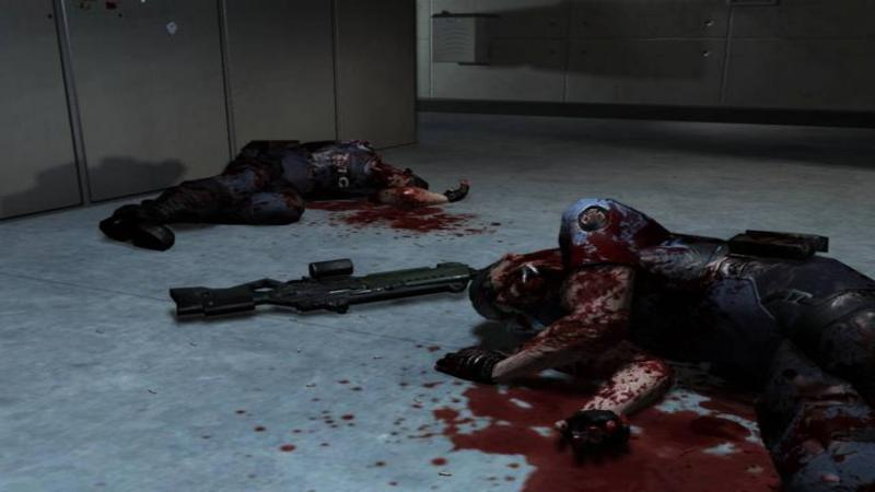 F.E.A.R 2: Project Origin - gameplay