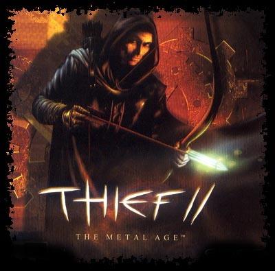 Thief II - intro i początek gry