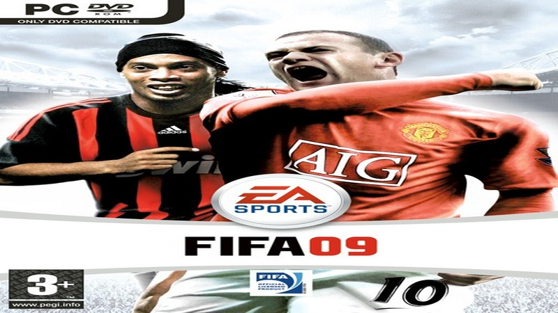 FIFA 09 - Polish Patch #1 (PC)