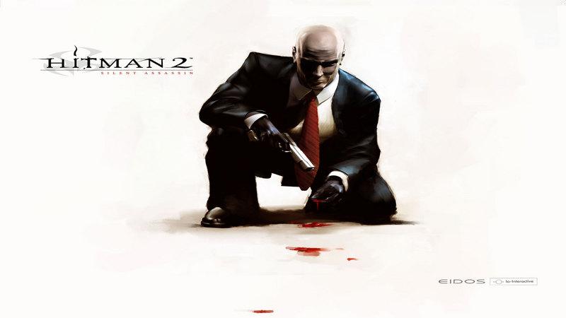 Kody do Hitman 2: Silent Assassin (PS2)