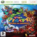 Viva Pinata: Trouble in Paradise (Xbox 360) kody