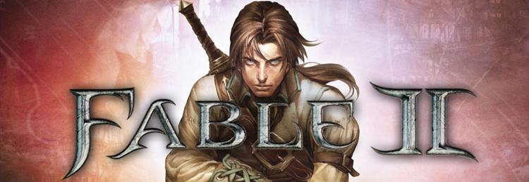 Fable II - Zwiastun