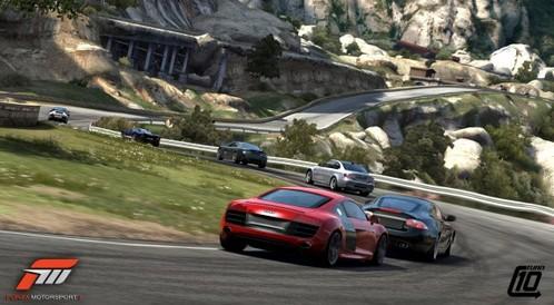 Forza 3 dotrze na metę już w październiku!