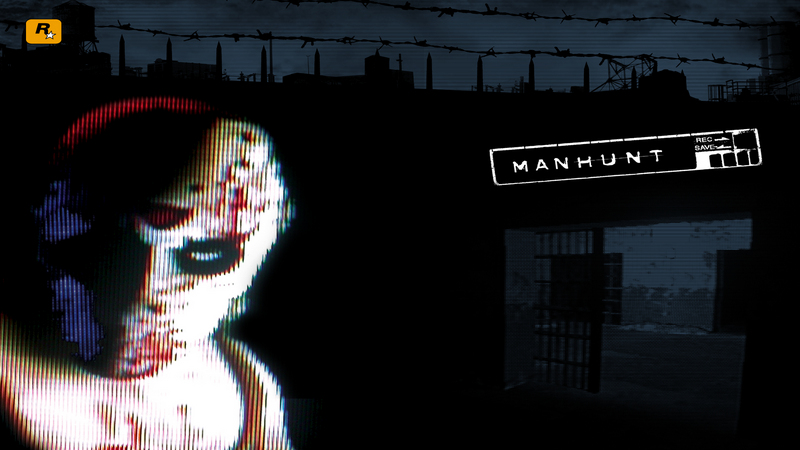 Kody do Manhunt (PC)