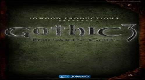 Kody do Gothic 3: Zmierzch Bogów