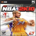NBA 2K10 (PC) kody