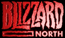 Blizzard North - Logo (Hot)