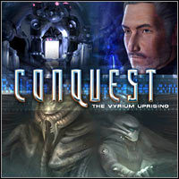 Conquest 2: The Vyrium Uprising (PC) - Zwiastun E3 2004