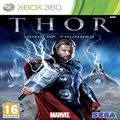 Thor: God of Thunder (X360) kody