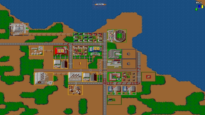 SimCity – pełna wersja (wersja pod Windows)