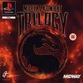 Mortal Kombat Trilogy (PSX) kody