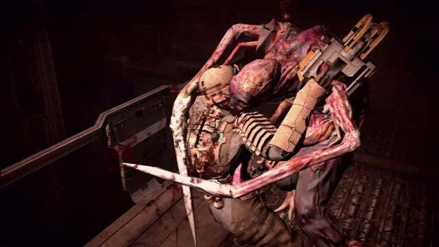 Dead Space - Trailer