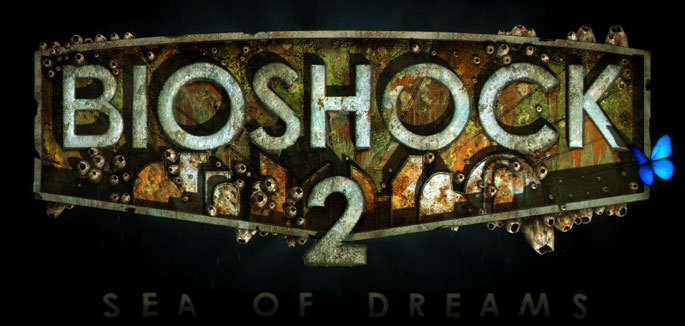 Bioshock 2 - Developer Gameplay (Hunting the Big Sister)