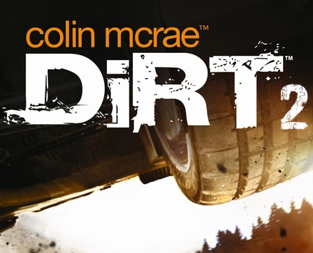 Colin McRae: DiRT 2 - Trailer (Racing On DiRT with Ken Block)