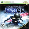 Star Wars: The Force Unleashed - Ultimate Sith Edition (Xbox 360) kody
