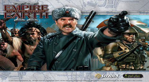 Kody do Empire Earth II: Władza Absolutna (PC)
