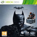Batman: Arkham Origins (X360) kody