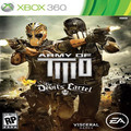 Army of Two: The Devil's Cartel (X360) kody
