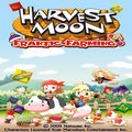 Harvest Moon: Frantic Farming (Mobile) kody